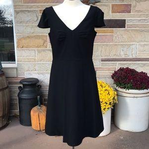 Worthington A-line Dress